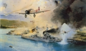 Remember Pearl Harbor (Artist Proof)