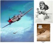 Debden Eagles (Artist Proof)