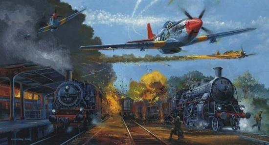 Creamer's Credit (Tuskegee Airmen) LAST ONE!