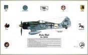 Focke Wulf Fw 190A8