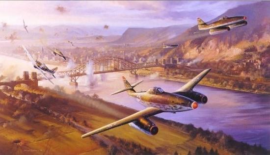 Clash Over Remagen - LAST ONE!
