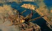 Malta George Cross - Spitfire Edition